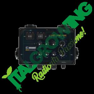 CLI-MATE Multi Controller (2x12 A) Cli-mate 279,00€