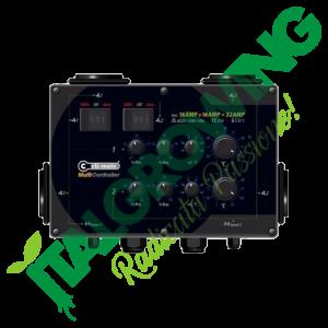 CLI-MATE Multi Controller (2x16 A) Cli-mate 309,00€