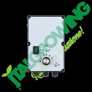 CLI-MATE Controller Ventilazione + Co2 (7 A) Cli-mate 145,50€