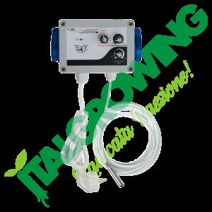 GSE CONTROLLER Di Temperatura E Pressione (2X5A) Gse 129,90€