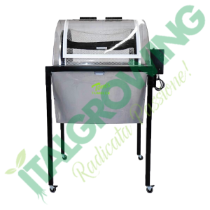 TOM'S TUMBLER TRIMMER TTT3000 TRIMMER A SECCO Tom's Tumbler 4.399,00 €