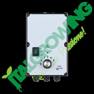 CLI-MATE Controller Ventilazione + Co2 (13 A) Cli-mate 175,00€