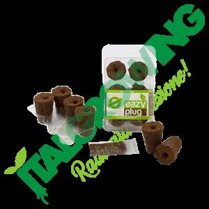 Eazy Plug - Eazy Tray Seeds Kit 6 Alveoli Eazy Plug 4,90€
