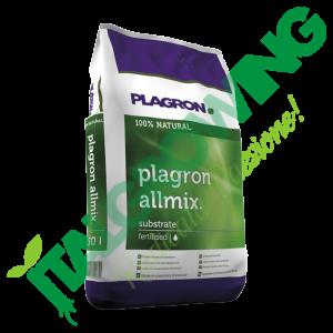 Plagron Terra All Mix 50 L Plagron 15,90€