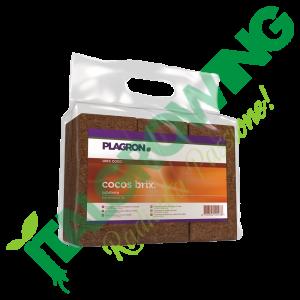 Plagron Cocos Brix 9L Plagron 13,90€