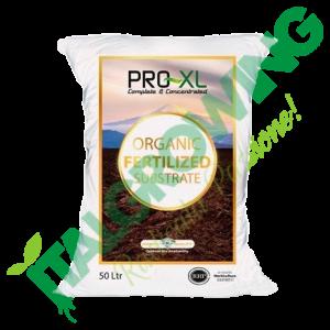 Pro XL - Substrato Organico Fertilizzato 50 L Pro-xl 14,90€