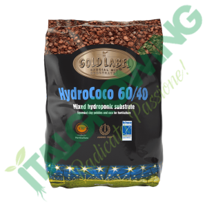 Golden Label Hydro/Cocco RHP 60/40 (45L) Gold Label 16,50€