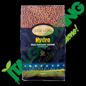 Golden Label - Hydro Round (Argilla Espansa) 45 L Gold Label 17,90€