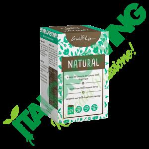 Tè Naturale Organico alla Canapa Green Life  10,00€