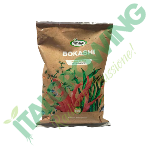 Humus Bokashi Di Alga 2,5 L Vithal Garden Vithal Garden 6,70€