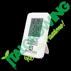 Termo-Igrometro Digitale Vanguard 12,50€