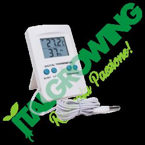 Termo-Igrometro Con Sonda Vanguard 13,50€