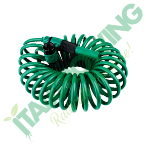 Set Tubo Irrigazione Flessibile 7,5 MT  14,90€