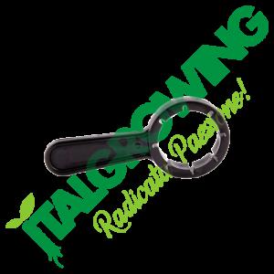 Cap Wrench - Chiave Per Aprire I Tappi Delle Taniche 5/10 L  4,50€