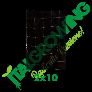 Rete Di Sostegno Per Ortaggi E Piante H2 X 10 MT  14,90€