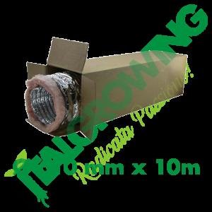 SONOCONNECT AIR -CONDOTTA FONOASSROBENTE Ø 610 MM X 10 M  159,90€