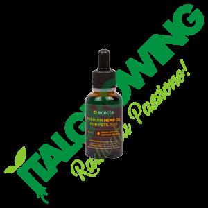 ENECTA Premium Hemp Oil per animali - 1500 mg (30 ml) ENECTA 84,00€