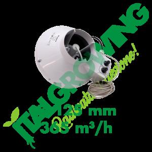 VENTS Aspiratore Centrifugo VK 125UN - (365 M3/H) Vents 119,90€