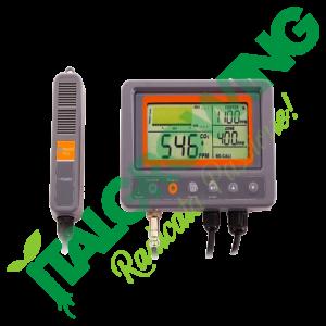 CENTRALINA DI CONTROLLO DIGITALE CO2 VDL VDL 279,90€